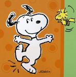 Snoopy colors